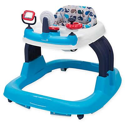 Safety 1st® Ready, Set, Walk! 2.0 Developmental Walker in Blue