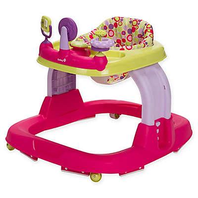 Safety 1st® Ready, Set, Walk! 2.0 Developmental Walker in Dottie