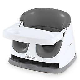 Ingenuity™ Baby Base 2-in-1™ Booster Seat in New Slate