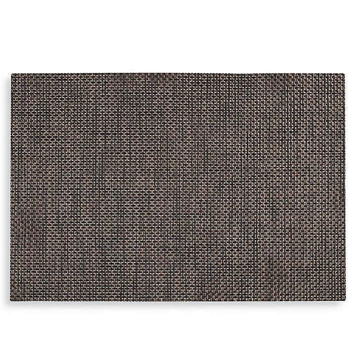 Mantel individual de PVC Shoreline® color bronce