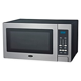 Oster® 0.9 cu. ft. Stainless Steel Microwave Oven