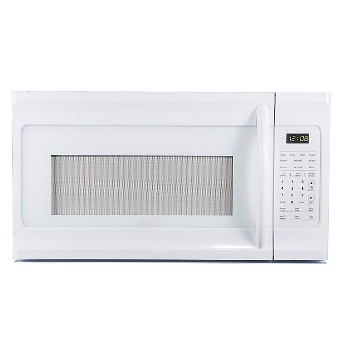 Galanz 1 7 Cu Ft Microwave Oven In