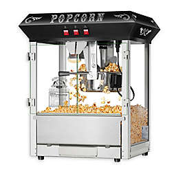 Superior Popcorn Company Hot and Fresh Countertop Style Popper