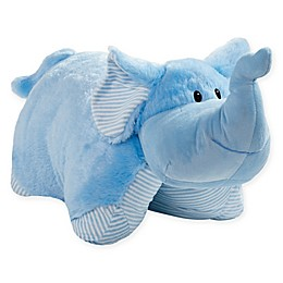 Pillow Pets® My First Elephant Pillow Pet in Blue