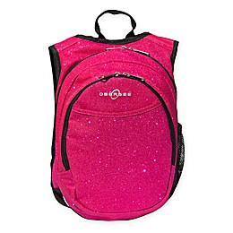 Obersee® Pre-School Sparkle Backpack in Pink