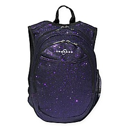Obersee® Pre-School Sparkle Backpack in Purple
