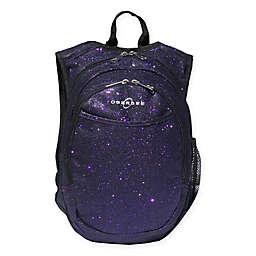 Obersee® Pre-School Sparkle Backpack in Purple