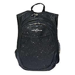 Obersee® Pre-School Sparkle Backpack in Black