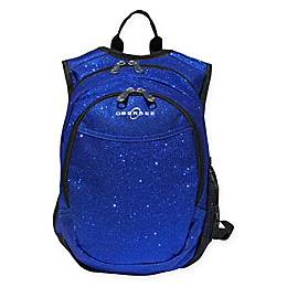 Obersee® Pre-School Sparkle Backpack in Blue