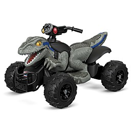 Power Wheels® Jurassic World™ Dino Racer Ride-On