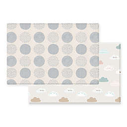 Parklon Blue Spot & Cloud Bebe Play Mat