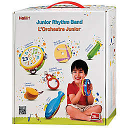 Edushape® Junior Rhythm Band
