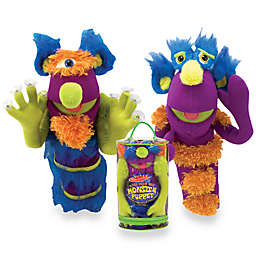 Melissa and Doug® Make Your Own Monster Puppet