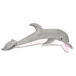 Melissa & Doug® Plush Dolphin