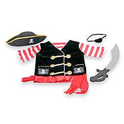 Melissa & Doug® Pirate Role Play Costume Set