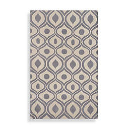 Momeni Bliss Area Rugs in Grey