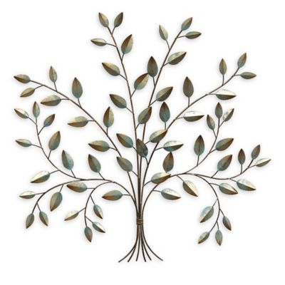 Stratton Home Decor Acrylic Bling Burst Wall Sculpture In Silver Bed Bath Beyond
