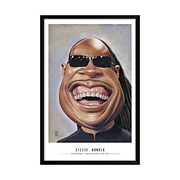 Stevie Wonder Wall Art