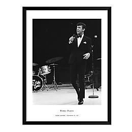 Frank Sinatra & Perry Como Wall Art