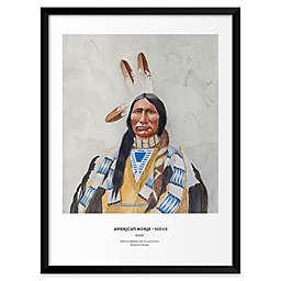 American Horse, Sioux Wall Art
