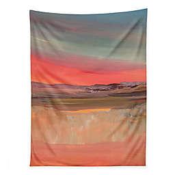 Deny Designs 80-Inch x 60-Inch Viviana Gonzalez Improvisation 01 Wall Tapestry