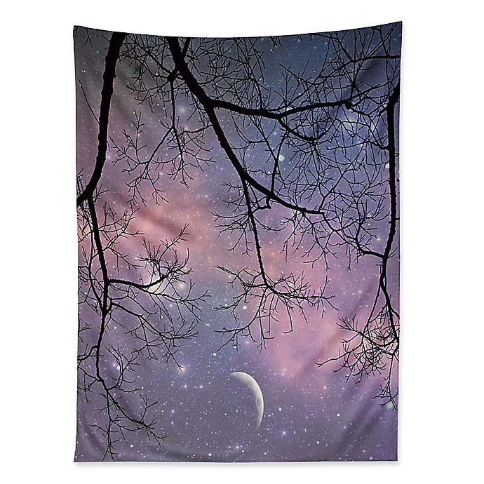 Alternate image 1 for Deny Designs 80-Inch x 60-Inch Shannon Clark Twinkle Twinkle Wall Tapestry