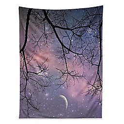 Deny Designs 80-Inch x 60-Inch Shannon Clark Twinkle Twinkle Wall Tapestry