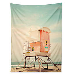 Deny Designs Beach Tower Tapestry