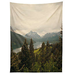 Deny Designs Catherine McDonald Summer In Montana 80-Inch x 60-Inch Tapestry