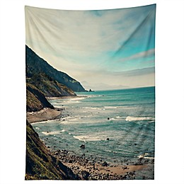 Deny Designs Catherine McDonald California Highway 80-Inch x 60-Inch Tapestry