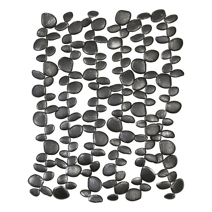 Alternate image 1 for Uttermost Skipping Stones 34-Inch x 40-Inch Forged Iron Wall Art