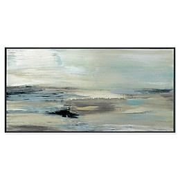 Portfolio Arts Group Gulf Stream 58-Inch x 29-Inch Canvas Wall Art