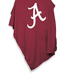 University of Alabama 54-Inch x 84-Inch Sweatshirt Throw Blanket