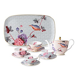 Wedgwood® Harlequin Cuckoo Serveware Collection
