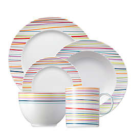 Rosenthal Thomas Sunny Day Stripes Dinnerware Collection