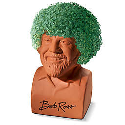 Chia® Pet Bob Ross Chia Pet