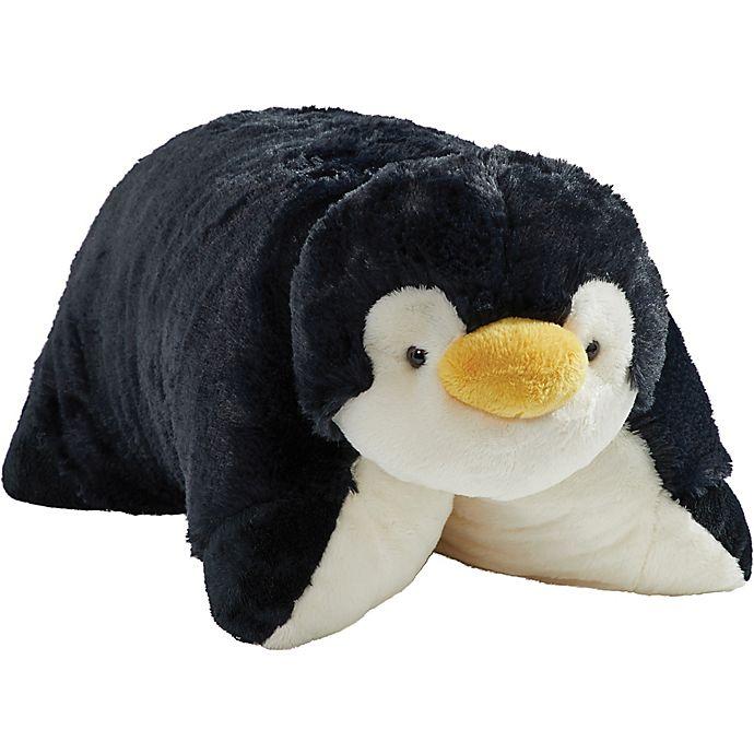 Alternate image 1 for Pillow Pets® Playful Penguin Pillow Pet