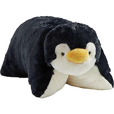 Pillow Pets® Jumboz Playful Penguin Pillow Pet