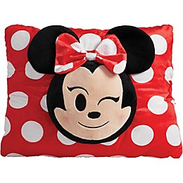 Pillow Pets® Disney® Minnie Emoji Pillow Pet