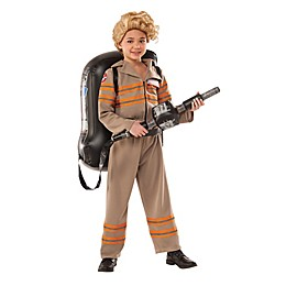Ghostbusters Movie Child's Deluxe Halloween Costume