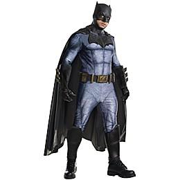 DC Comics® Batman v Superman: Dawn of Justice Batman Grand Heritage Halloween Costume