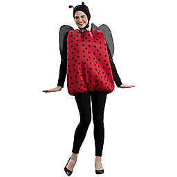Lady Bug Adult Halloween Costume