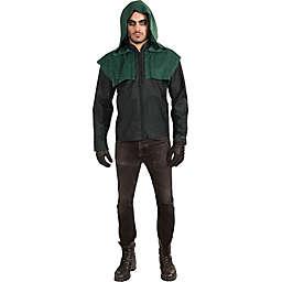 Green Arrow Deluxe Men's Halloween Costume