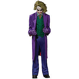 Batman: The Dark Knight Joker Medium Adult Halloween Costume