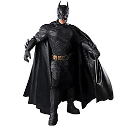 Batman: The Dark Knight Batman Medium Adult Halloween Costume