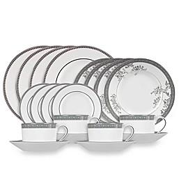 Vera Wang Wedgwood® Vera Lace 20-Piece Dinnerware Set