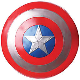 Captain America 24-Inch Adult Halloween Shield Accessory