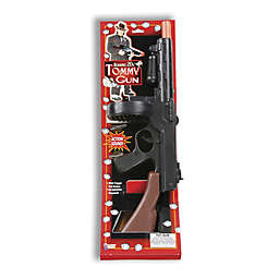 Toy Machine Gun Halloween Accessory