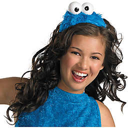 Disguise® Sesame Street Cookie Monster Adult Halloween Headband