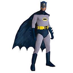 Classic Grand Heritage Batman Men's One-Size Halloween Costume